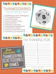 20 thanksgiving table family and activities leap of faith