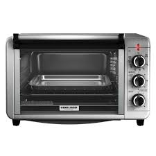 Black and Decker Toaster Oven Pinterest