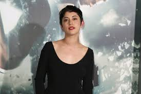 Seeking Rosa Salazar Undone Bojack Team Casts Rosa Salazar In Animated Series