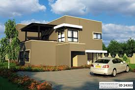 Narrow House Designs by Lot 4 Bedroom House Plan Home Cinema Room Narrow House Designs