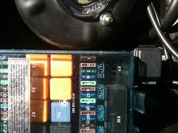 bmw e30 fuse box diagram e30 repairs