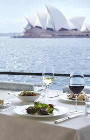 The Dining Room Restaurant Park Hyatt Sydney Sydney