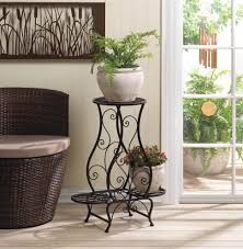 plant stand plant stand indoor anglednts andnters wooden