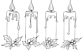 luxury advent wreath coloring page 91 with additional coloring for