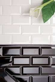 best 25 black subway tiles ideas on pinterest black and white