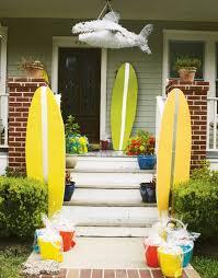 Summer Party Decorations Best 25 Beach Party Decor Ideas On Pinterest Beach Party Beach