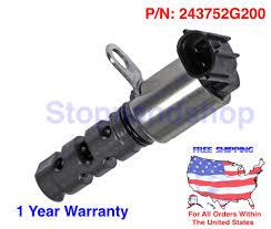 lexus es300 oil control valve oil control valve ebay