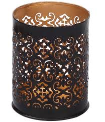 bulk wholesale home decor bulk wholesale 3 9 handmade black tea light candle stand