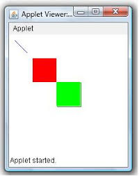 set graphics color example java examples java program sample