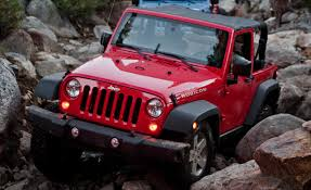 rubicon jeep red 3dtuning of jeep wrangler rubicon convertible 2013 3dtuning com