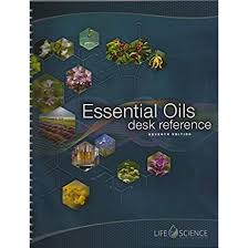 What Is A Physicians Desk Reference Essential Oil Desk Reference And Reference Guide For Essential Oils
