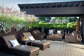 outdoor living room sets living room contemporary garden furniture