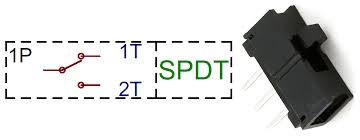 switches how should a spdt switch be wired for a digital input