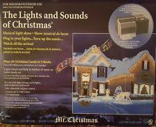 mr lights and sounds indoor outdoor power 763718