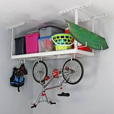 interior design interesting garage design with hanging saferacks exciting saferacks bicycle for exciting hanging storage design ideas