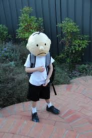 tween boy halloween costumes diary of a wimpy kid you can get a lot of mileage out of a paper