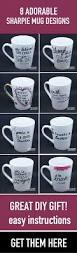 how to make a sharpie mug gift christ centered holidays