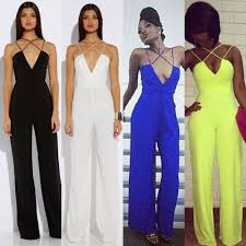 bodycon jumpsuit celebrity bodysuit evening party club cocktail