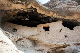 gila cliff dwellings national monument new mexico tourism