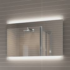 bathroom top bathroom mirror with demister popular home design