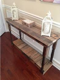 foyer accent table diy foyer table trgn 12d523bf2521