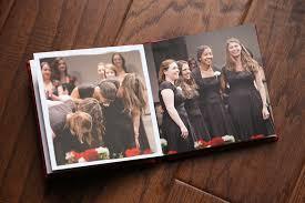 3 5 x5 photo album product spotlight 5 5 signature book dena galie weddings