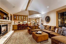 10 000 square foot mansion in castle rock co homes of the rich