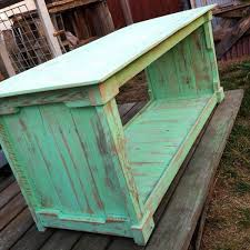 Distressed Table Diy Pallet Distressed Pallet Coffee Table Wooden Pallet Furniture