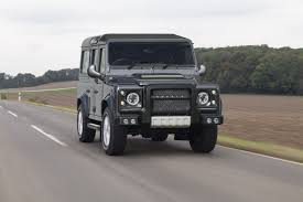 land rover defender 2015 tuningcars land rover defender tuning nirvana hofele design