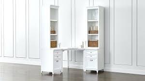 desk white corner study desk with hutch white desk hutch