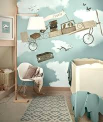 chambre bébé deco decoration chambre bebe deco pour chambre bacbac idee decoration