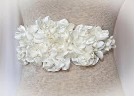 bridal sash beaded rhinestone bridal sash ambrosia