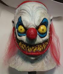 slappy the clown of death nightmare carnival monster scary