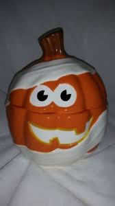 83 best halloween or fall cookie jars images on pinterest
