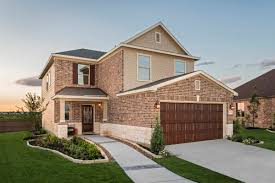 Kb Home Design Studio Bay Area by New Homes For Sale In New Braunfels Tx West Village Heritage