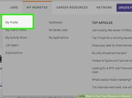 posting resume on monster jobs to post resume post your resume teachers seeking jobs become