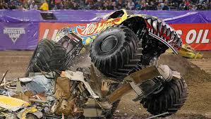 monster jam trucks monster appeal car carsguide