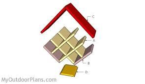 wood wine rack plans myoutdoorplans free woodworking plans and