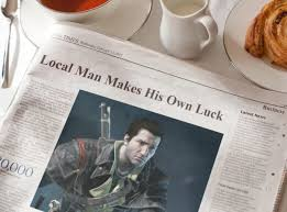 Make A Meme With Your Own Pic - i make my own luck morning news know your meme