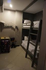 Bunk Bed And Breakfast Room 2 Bed And Small Desk Picture Of The Secret Service Bed And