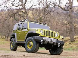 jeep 2004 2004 jeep rescue concept image https www conceptcarz com images
