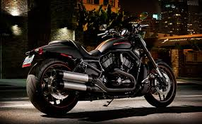 blacked out friday hd night rod special motorcycle 1250cc v twin revolution engine
