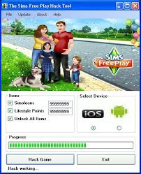 free the sims 3 apk the sims freeplay hack tool 2014 no password free