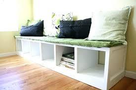 kitchen cabinet bench seat kitchen seating with storage spurinteractive com