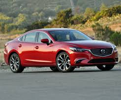 mazda new model new mazda 6 2018 may not obtain a new body carbuzz info