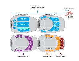 Performing Arts Center Design Guidelines Belk Theater At Blumenthal Performing Arts Center Blumenthal