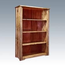 Aspen Bookcase Colorado Reclaimed Wood U0026 Aspen Bookcase