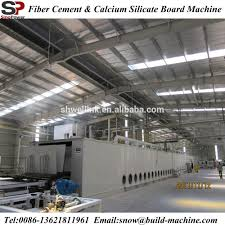 gypsum board manufacturing machine gypsum board manufacturing
