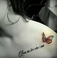 15 latest 3d butterfly tattoo designs you may love butterfly 3d