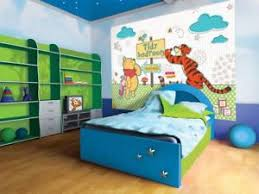 deco winnie l ourson pour chambre fresque murale pour déco chambre d enfant winnie l ourson disney ebay